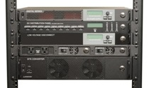 Land Mobile Radio Power Supplies