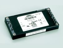 Power Modules, high density, DC/DC