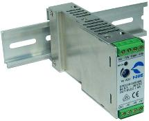 DIN-Rail mount case